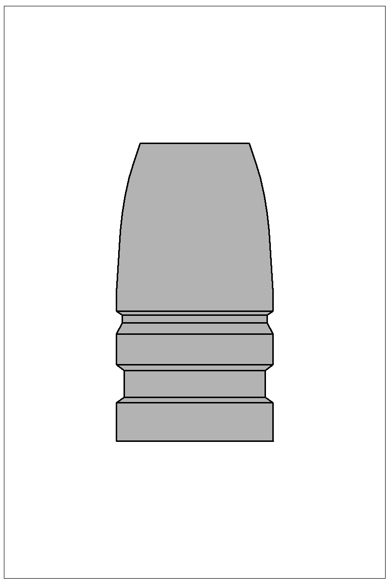 Filled view of bullet 41-250U.